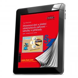 108. Dimenzování a jištění elektrických zařízení - tabulky a příklady