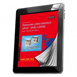 97. Dimenzování a jištění elektrických zařízení – tabulky a příklady